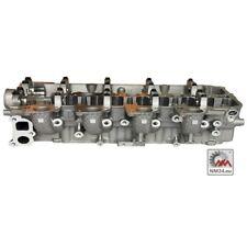 Zylinderkopf nackt Neu Mitsubishi L200 2.5 DID 16V Code: 4D56U  4D56HP