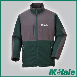 McHale Fleece. Genuine McHale Merchandise