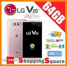LG V20 Quad Core Android Mobile Phones