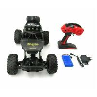 4WD RC Truck Off-Road Vehicle 2.4G Remote Control Car 1:12 Buggy Cr G6X5