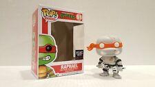 Funko Pop CUSTOM Teenage Mutant Ninja Turtles RAPHAEL Battle Damaged TMNT vintag