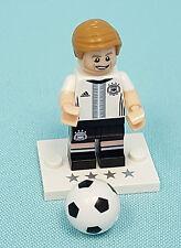 71014 Lego DFB Die Mannschaft Minifiguren Marco Reus # 21 Minifigures
