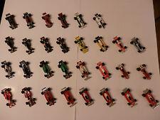 Formel 1 Handarbeitsmodell-Sammlung 30 Stück Tameo FDS Tenarif