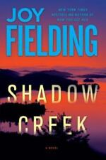 Shadow Creek (Thorndike Press Large Print Basic)