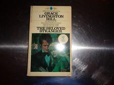 The Beloved Stranger by Grace Livingston Hill paperback