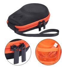 Portable EVA Zipper Hard Case Storage Bag Box For JBL Clip 2 3 Bluetooth Speaker
