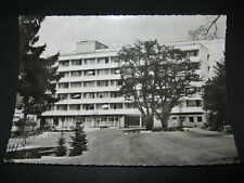 Ak stuttgart Möhringen hogar para ancianos Sonnenberg laustr. 15 Walter Dangel