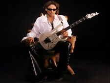 Steve Vai Guitarra Pestañas Tablatura lección CD de software 181 canciones y 55 pistas de respaldo