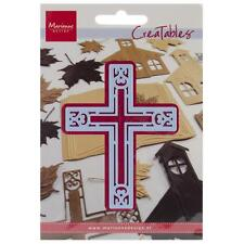 Marianne Design Creatables Die ~ Cross LR0252 ~ NIP