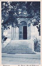 HUNGARY - Budapest - B. Eotvos Jozsef Collegium