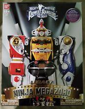 Power Rangers - Legacy Ninja Megazord