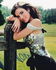 JENNIFER CONNELLY Signed Autographed Photo