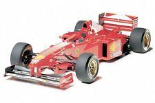 Tamiya 20052 - 1/20 Ferrari F2001 - Neu