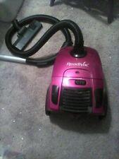 Readivac 36600 canister vacuum
