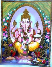 BILD picture Hanuman Hanumat   Hinduismus Prägedruck INDIEN India Poster 317