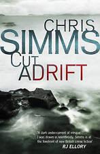Cut Adrift,Simms, Chris,Excellent Book mon0000089180