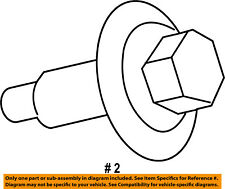 mopar car truck steering wheels horns for dodge ebay 2017 Dodge Caravan 6505656aa chrysler oem steering wheel bolt