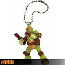 MICHELANGELO - Teenage Mutant Ninja Turtles Swing TAKARA TOMY Tartarughe TMNT