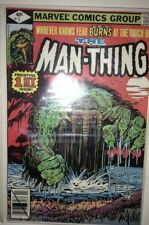 Man Thing #1 (1979  Marvel Comics)