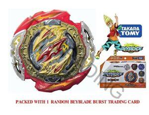Takara Tomy Beyblade Burst Dynamite Battle B-181 02 Cyclone Ragnaruk Nexus Rise2