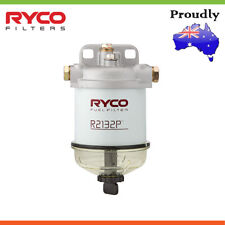 New  Ryco  Fuel Filter For TRIUMPH 2500 2500 PI MK1; MK2 2.5L Part Number-R2132P