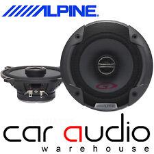 """Alpine SPG-13C2 5.25"""" 13cm 2 Way 400 Watts a Pair Car Van Door Coaxial Speakers"""