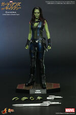 Hot Toys 1/6 Marvel Guardians Of The Galaxy MMS259 Gamora Masterpiece Figure