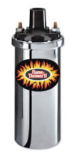 VW VOLKSWAGEN Top Quality Pertronix Flamethrower II Coil with Chrome Finish