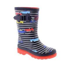 34,5 Scarpe Stivali blu per bambini dai 2 ai 16 anni