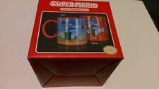 Super Mario - Heat Change Mug (Official Nintendo Licensed Product) NEW [327137]