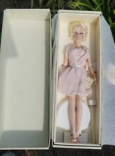 2002 Barbie Collectibles - Silkstone Collection #4 Lingerie Barbie #55498 NRFB
