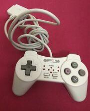 Playstation PSX Competition Pro Turbo Control One Pad probada completamente en funcionamiento.