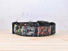 Adjustable Star Wars Dog Collar Accessories for Dogs Chewbacca Unique Dog Collar