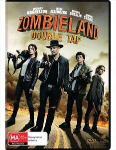 Zombieland - Double Tap DVD
