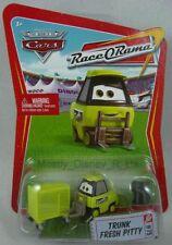 Disney Pixar CARS Race O Rama Diecast Trunk Fresh Pitty