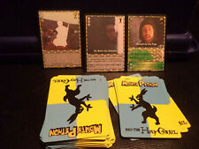 Monty Python and the Holy Grail Ccg Game (Kenzer, 1996) 90 Common Cards