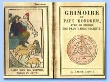 LIBRO DELLE OMBRE, GRIMORIO, magia, esoterismo, occulto, tarocchi, magia verde