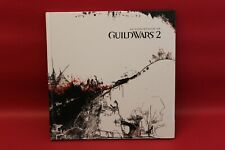 La conception de Guild Wars 2 - Livre grand format - Occasion - RARE