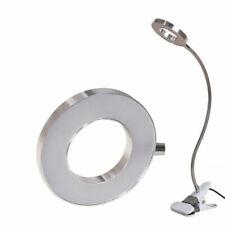 Lámpara de sujeción con clip