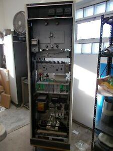 Vintage Motorola 250Watt Base Station VHF 152.480