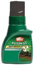 (1) Ortho 16 Oz Poison Ivy Tough Brush Killer Concentrate Poison Oak - 0474010