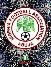 Panini FIFA World Cup 2011 Germany Women Sticker #64 Nigeria Wapen Logo Badge