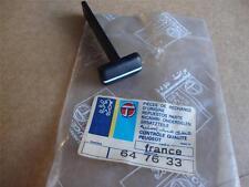 NOS OEM Peugeot 505 heat air control knob lever 6476.33 647633