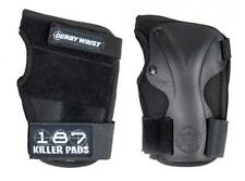 187 Killer Derby Wrist Guard Skate Protection Safety Pads