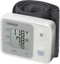 Omron RS2 Handgelenk Blutdruckmessgerät vollautomatisch NEU OVP
