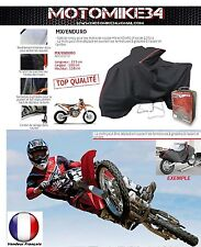 Cover Dirt Bike/Motocross Enduro MX (Quality Warranty Pro) KX/ RM/ Cr / YZ / Crf