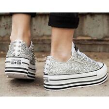 Converse All Star Glitter Platform | Confronta prezzi | Trovaprezzi.it