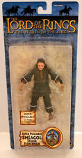 LORD OF THE RINGS ROTK LOTR SMEAGOL STOOR FISHERMAN MOC