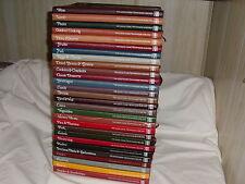 TIME LIFE THE GOOD COOK COOKBOOKS FULL SET OF 28 1979-86 LIKE NEW RICHARD OLNEY+