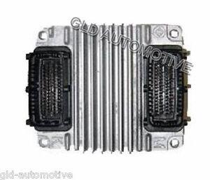 Riparazione Opel 1.7 Centralina Motore 8972333706 Isuzu Diesel ECU/EDU 09391259